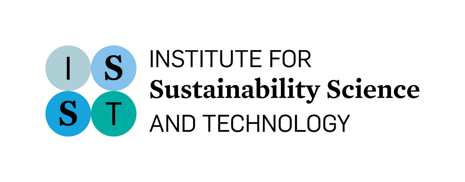 Institute for Sustainability Science and Technology, (open link in a new window)